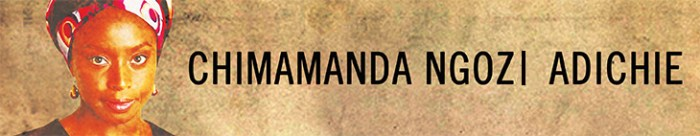 Chimamanda web