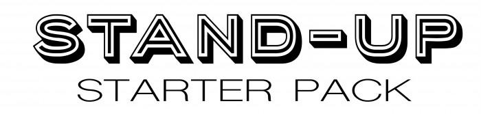 Stand-Up Starter Pack.banner