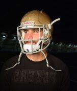 Durham Smythe poses during The Observer Insider photo shoot.