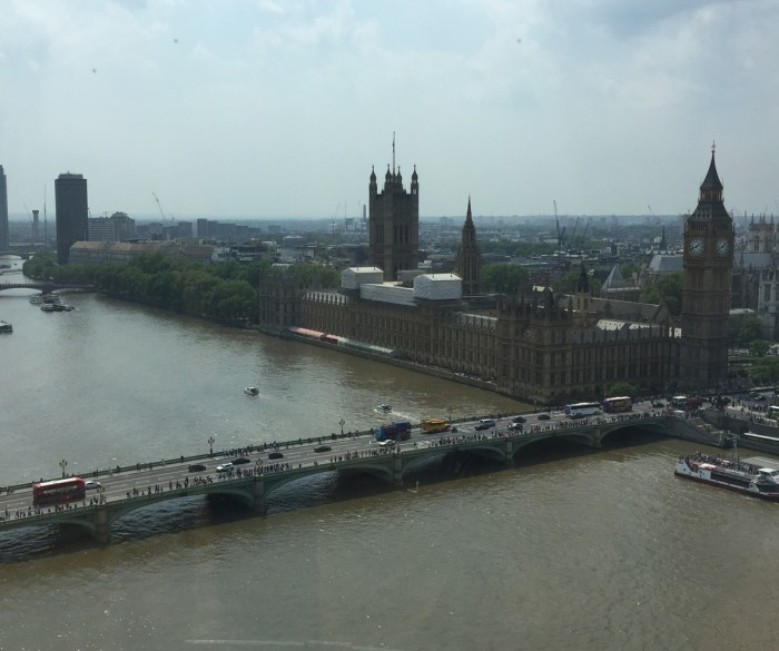Following an attack on London's Houses of Parliament, the University confirmed the safety of ND abroad students.