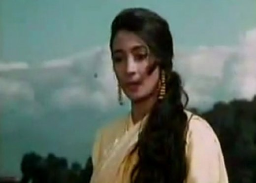 Why Suchitra Sen became a recluse and other stories