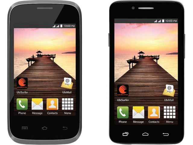 Datawind PocketSurfer 2G4X, PocketSurfer 3G4Z Launched With 1-Year Free Internet