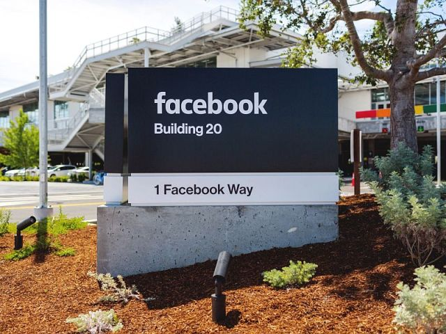 Facebook's 13,000 Employees to Shift to Microsoft's Office 365