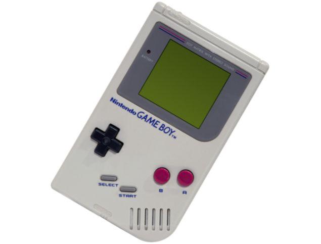 Nintendo Patent For Game Boy Emulation On Mobile