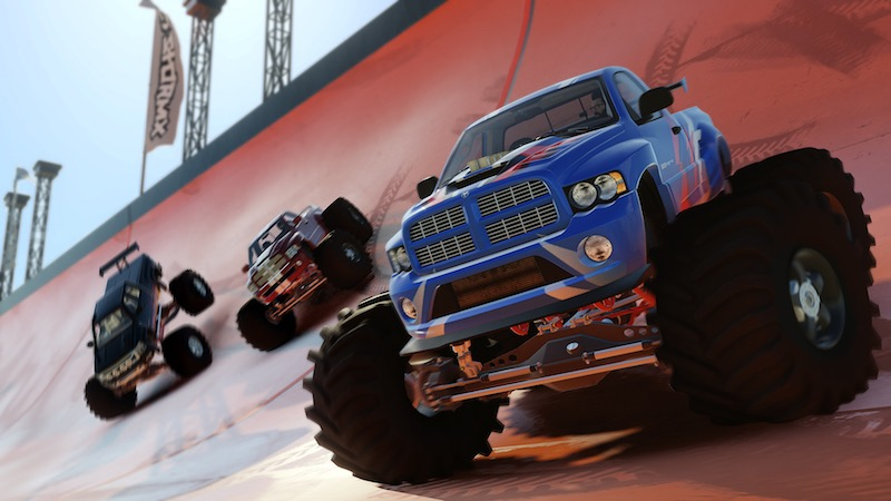 The Crew 2 Trailer and Beta Leaked Ahead of Ubisoft E3 2017