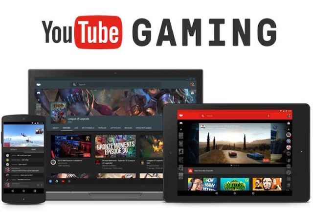 Image result for youtube gaming india