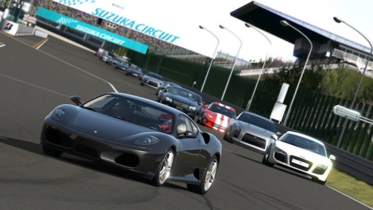 Gran Turismo Sport PS4, PS4 Pro, and PS VR Features Shown Off at PlayStation Experience 2016