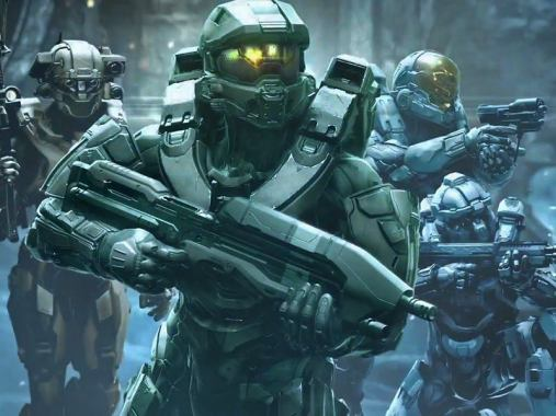 Halo 5: Forge for Windows 10 PC Release Date Revealed