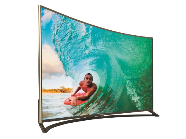 Sansui India Launches New Range Of Televisions Including Curved 4K TV Technology News