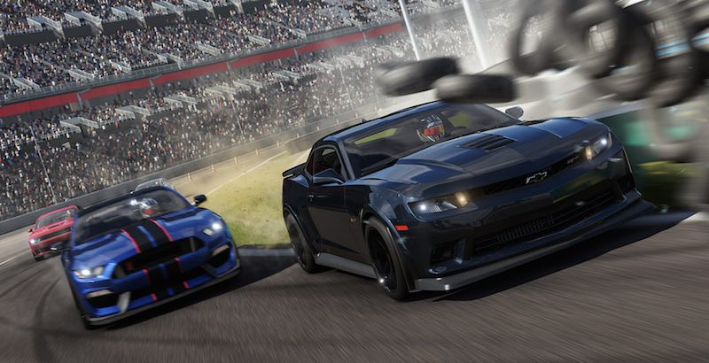 Forza Motorsport 7 Release Date for Xbox One and Windows 10 Confirmed; Holiday 2017 for Xbox One X