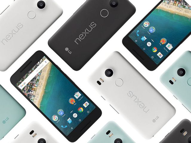 Google Releases January Android Security Update for Nexus Devices