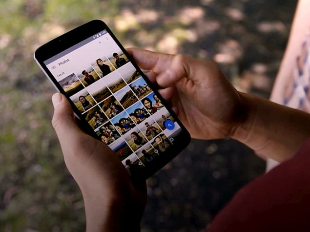 Google+ Photos to Be Shutdown on August 1 in Favour of Google Photos