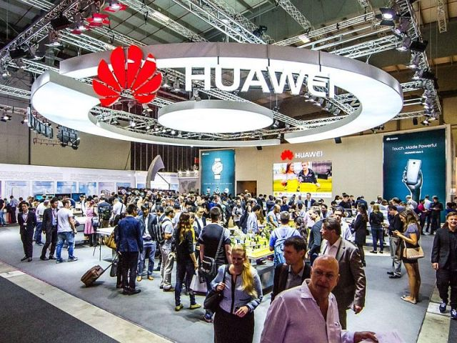 Huawei P9 Tipped to Launch in 4 Variants Soon