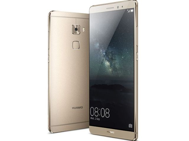 Huawei Mate 8 Teaser Confirms November 26 Launch price in nigeria