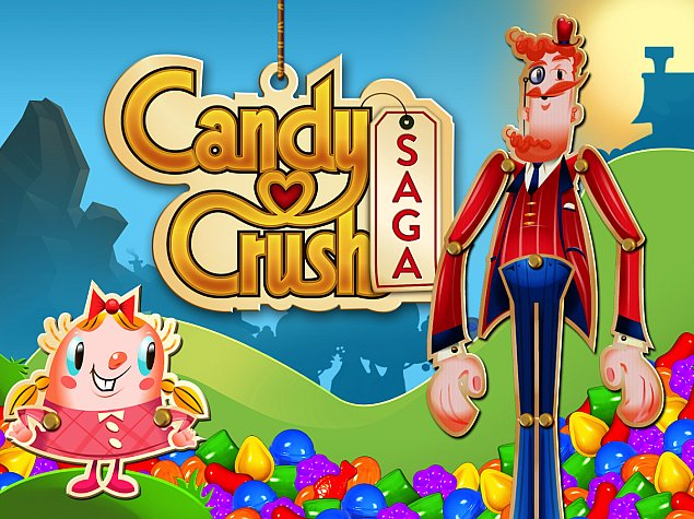 Candy Crush Creator Working on a Mobile Shooter Game