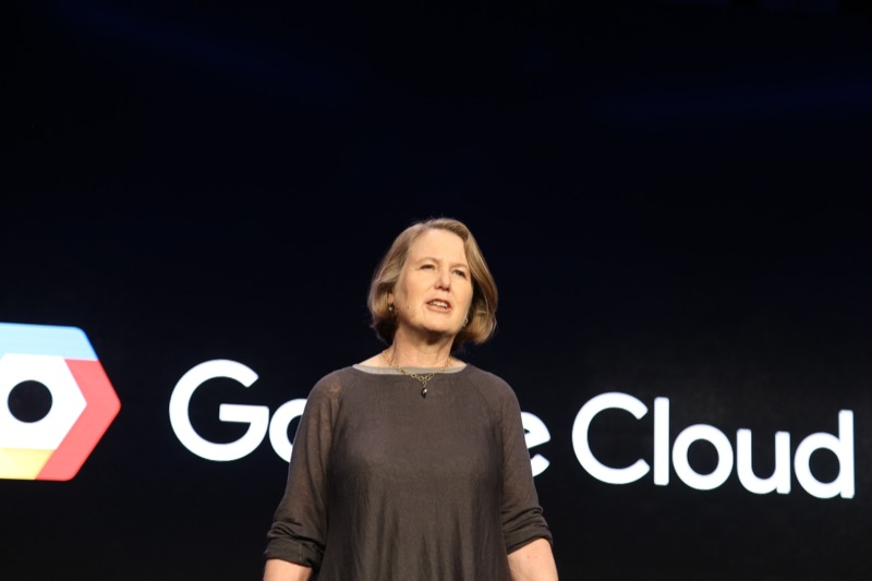 Google Aims to Take Machine Learning Mainstream With New Cloud-Based Tools