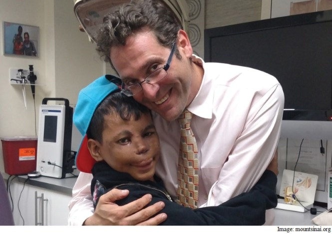 14-Year-Old Receives First 3D-Printed Nose in the US