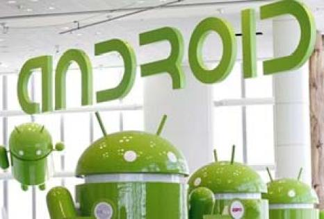 Android outsells iOS, but developers stay loyal to Apple
