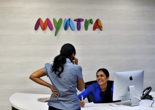 Myntra Distances Itself From Ad Spoofing Draupadi