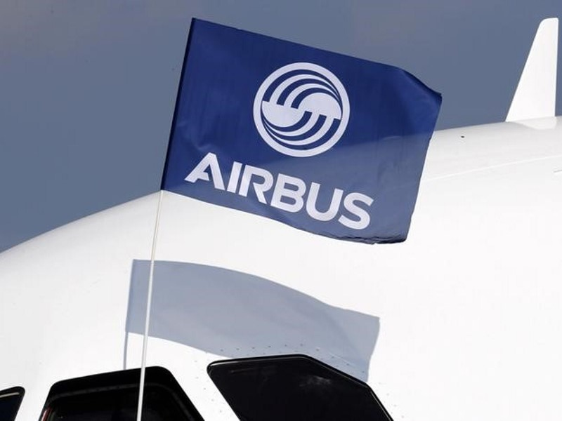 Airbus' BizLab Selects 3 Indian Tech Startups to Mentor