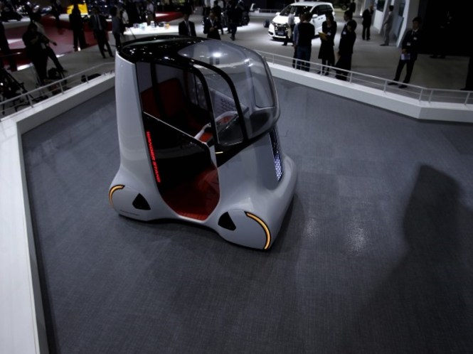 Google Commissioned Study Finds Self-Driving Cars Involved in Fewer Crashes