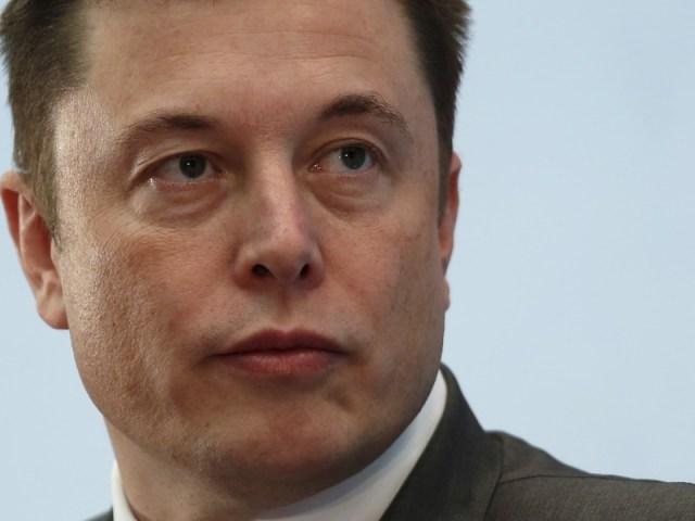 Elon Musk Hints at Top Secret 'Tesla Masterplan'