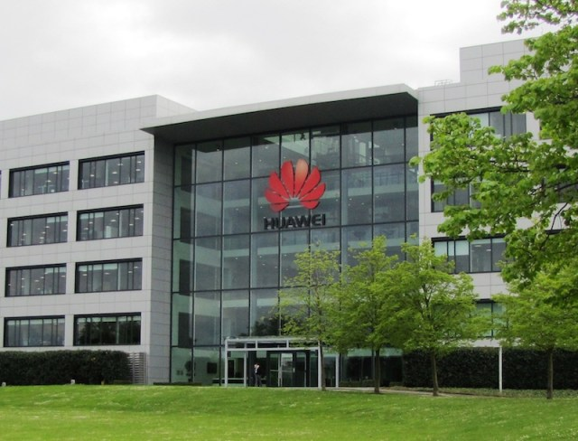Huawei to Enter PC Market With Dual-Boot Android, Windows Laptop Next Month: Report