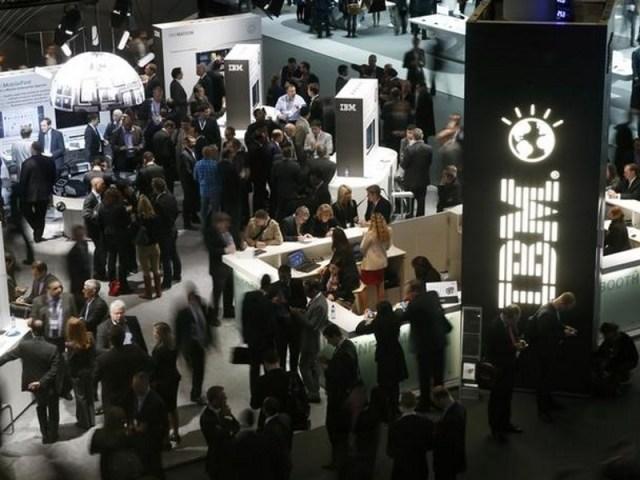 IBM Forecasts Weak Earnings for 2016
