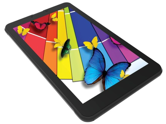 Intex I-Buddy IN-7DD01 Voice-Calling Tablet Launched at Rs. 5,499