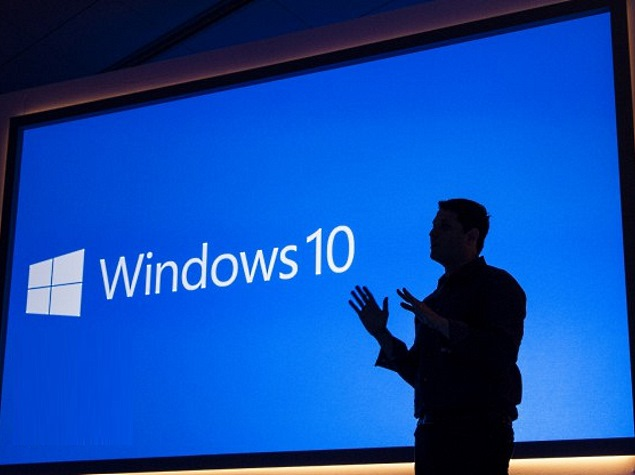 personal computer market forecast windows 10
