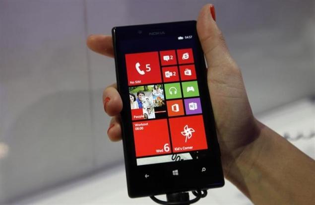 Windows Phone 8.1, nouvelle mise à jour de Windows.