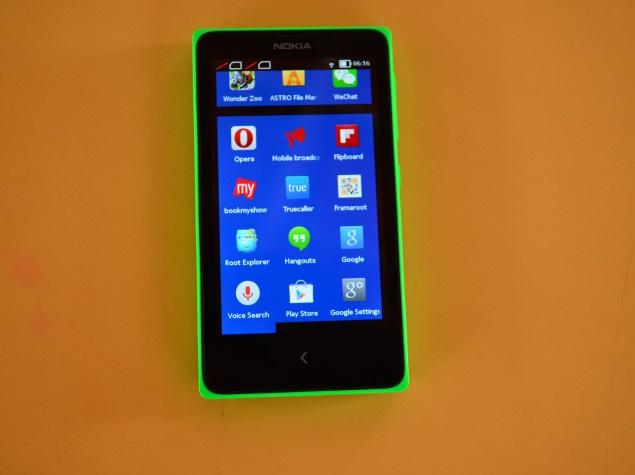 Image Result For Nokia X Custom Rom