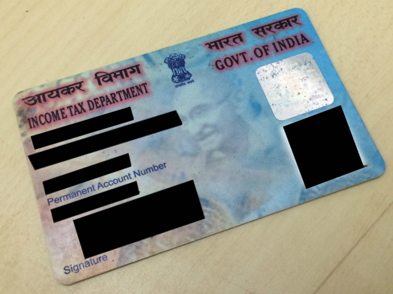 New Digital Tools Will Prevent Duplicate PAN Cards