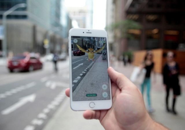Pokemon Go 1.01 Update Fixes Crashing and Privacy Concerns