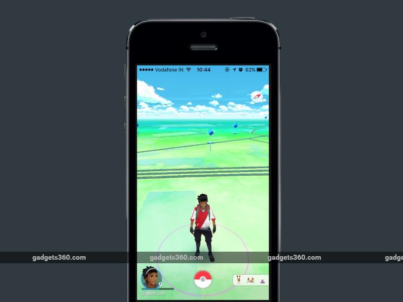Pokemon Go IOS How To Download Pokemon Go For IPhone IPad NDTV
