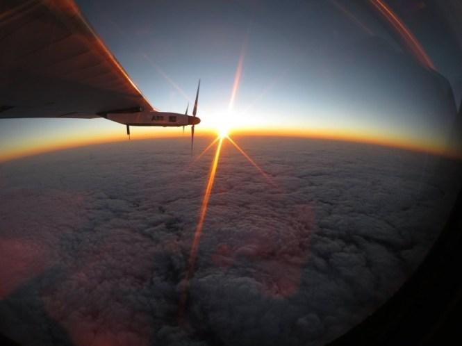Solar Impulse 2 Ready to Fly Again by April 20