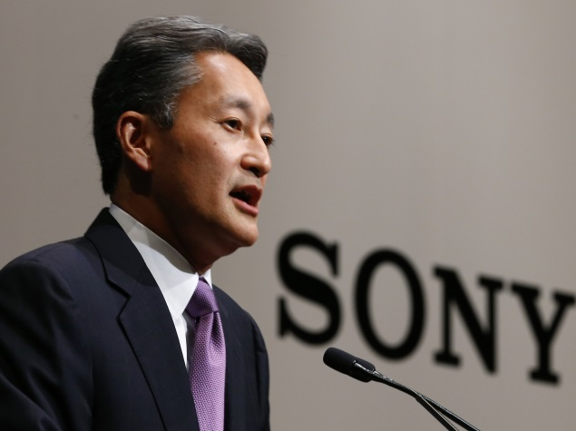Sony Should Have Acted Sooner But Will Return To Profit