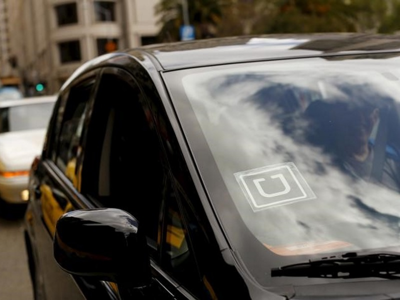 Uber to Give Drivers Option to Be Paid Instantly