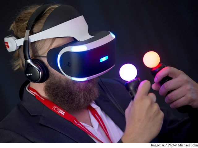 Sony PlayStation VR Headset Price Tipped by Online Retailers