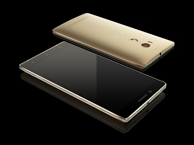 Gionee Elife E8 announced with 24MP back Camera 2