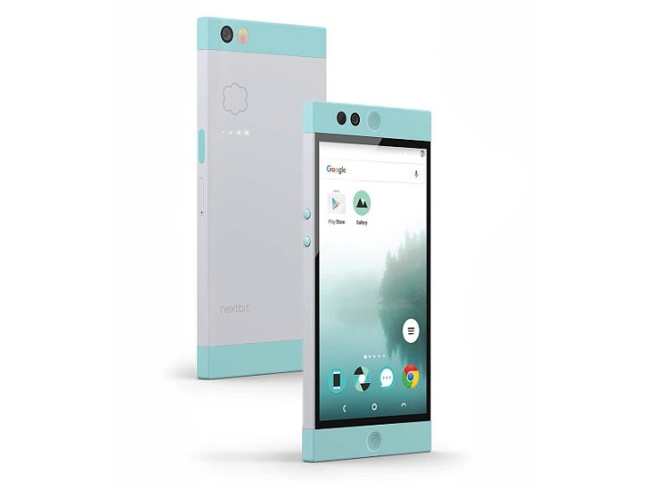 Nextbit Robin Android 7.0 Nougat Stable Update Starts Rolling Out