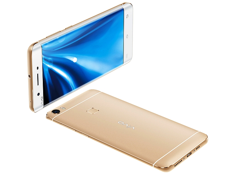 Vivo Xplay5 Elite With 6GB of RAM, Snapdragon 820 SoC Launched