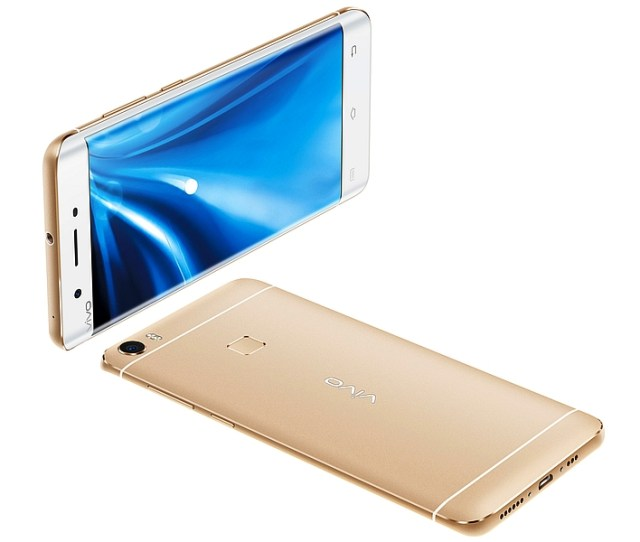 Vivo Xplay Elite With Gb Of Ram Snapdragon  Soc Launched