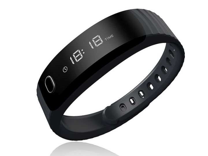 Fitness Bands Drive Wearable Market in India: IDC