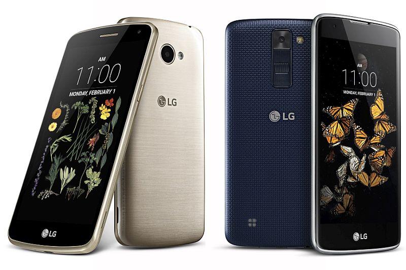 Image result for LG k8
