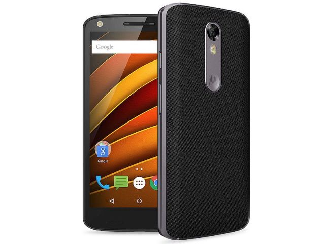 Moto X Force 'Shatterproof' Phone's Imminent India Launch Teased