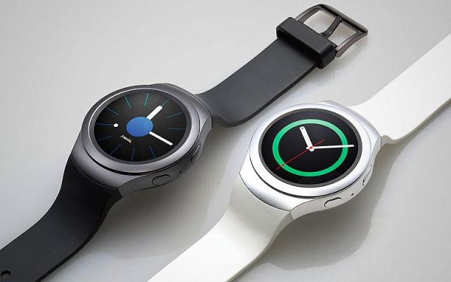 Samsung Gear S2 India Launch Set for Thursday
