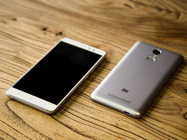 Image result for Xiaomi Redmi Note 3
