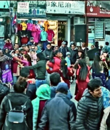 Possibility of Over Tourism in Nepal
