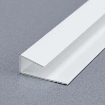 plaque pvc blanche 10mm pour renovation